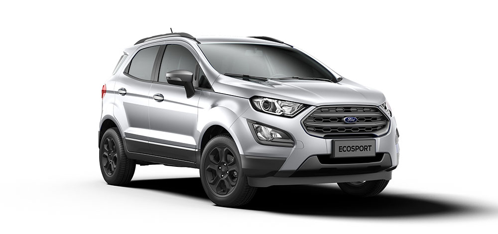 ECOSPORT 1.5L N FREESTYLE MT